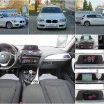 BAVARSKI LEPOTEC! RONDO RABLJENA VOZILA - BMW 116D